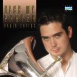 Hear My Prayer CD - David Childs