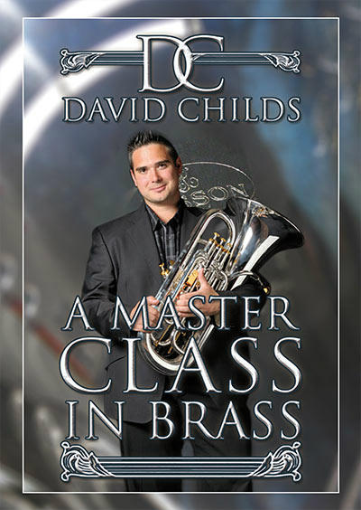 Master Class in Brass DVD - David Childs