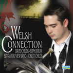 Welsh Connection CD - David Childs