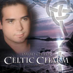 Celtic Charm CD - David Childs