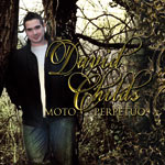 Moto Perpetuo CD - David Childs