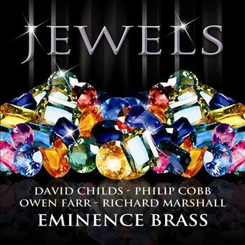 Jewels CD - Eminence Brass