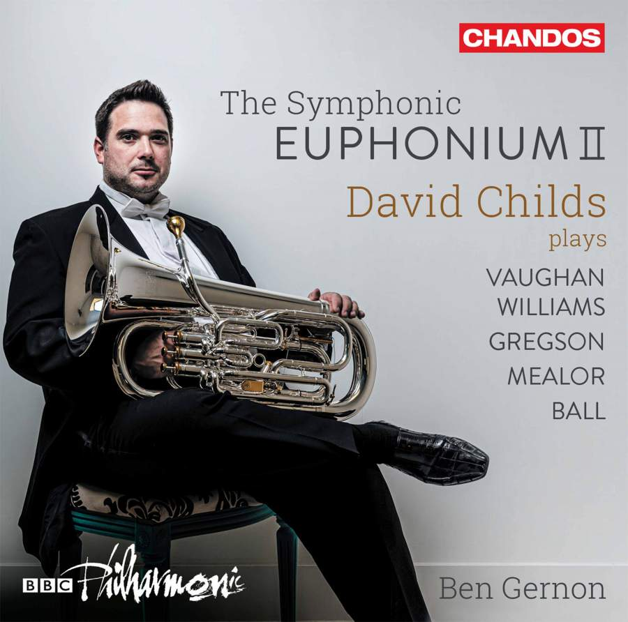 Symphonic Euphonium II - David Childs and BBC Philharmonic